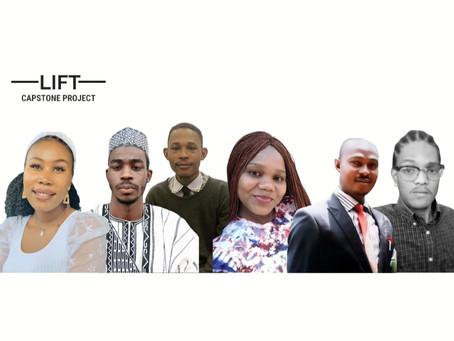 LIFT fellows tell us about their experience so far