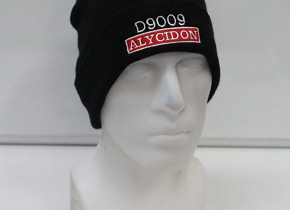 Beanie Hat with D9009 Alycidon