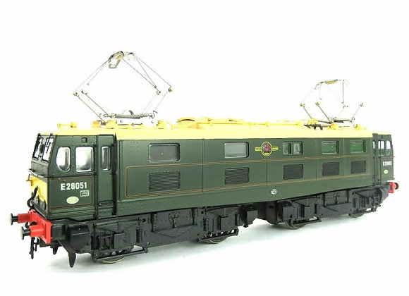 E26051 (CLASS 76)