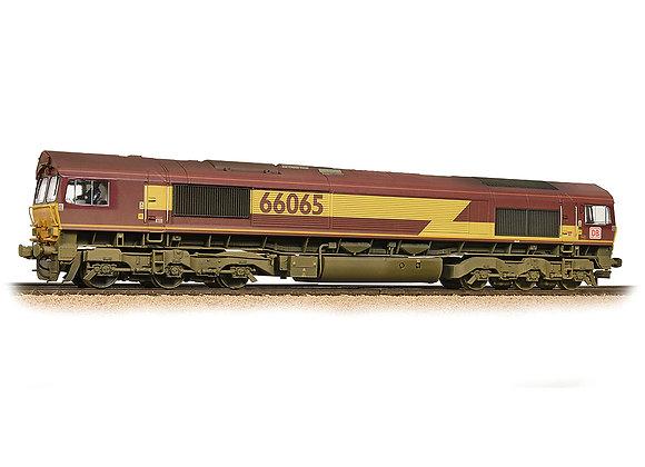 Class 66/0 66065