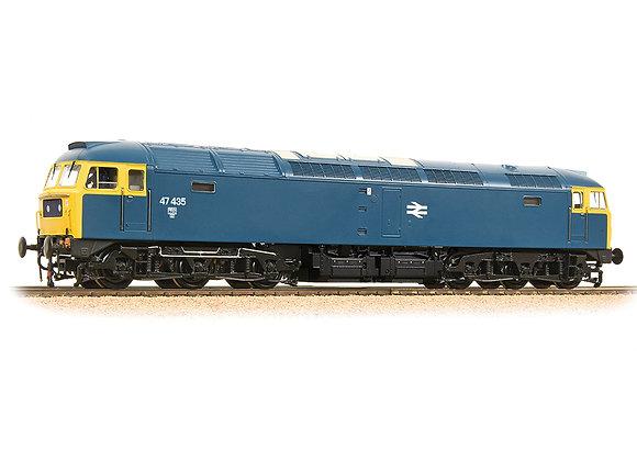 Class 47/4 47435