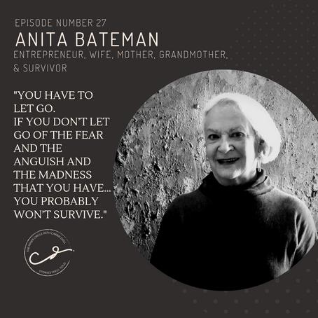 Anita Batemen