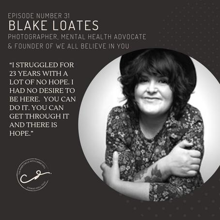 Blake Loates