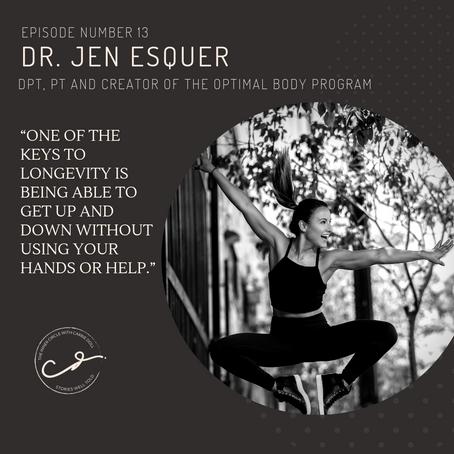 Dr. Jen Esquer