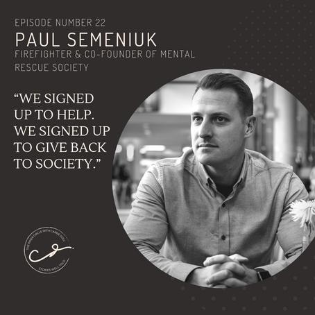 Paul Semeniuk