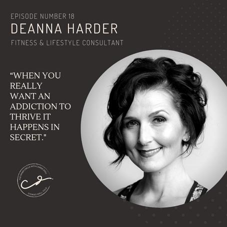 Deanna Harder