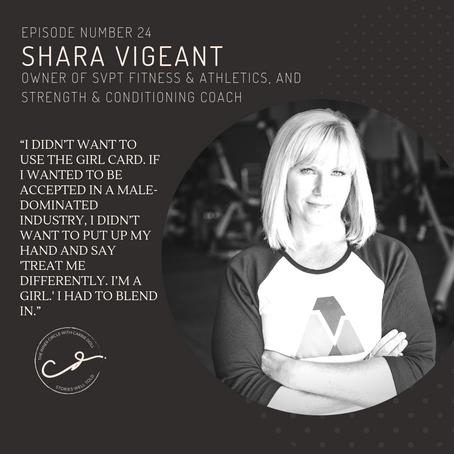 Shara Vigeant