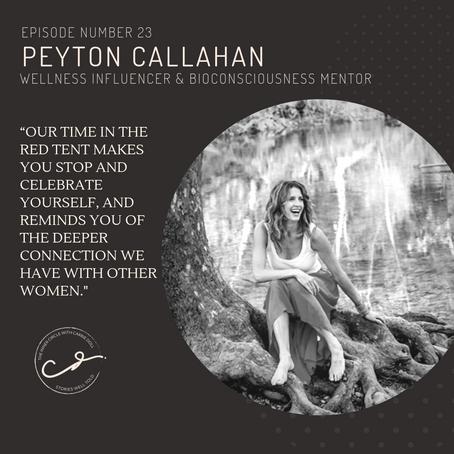Peyton Callahan