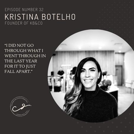 Kristina Bothelo