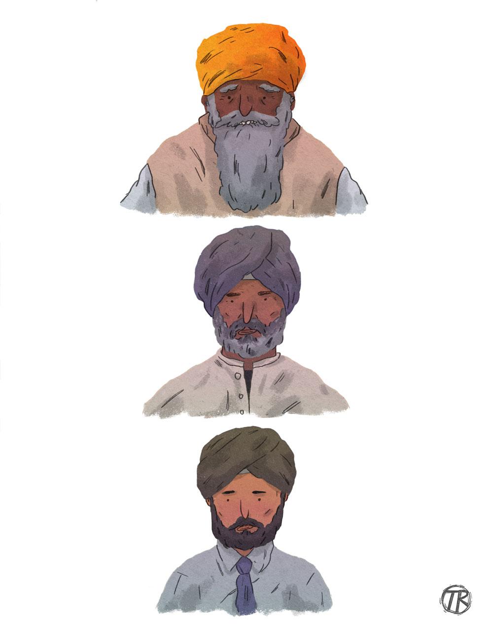 Punjabi #2