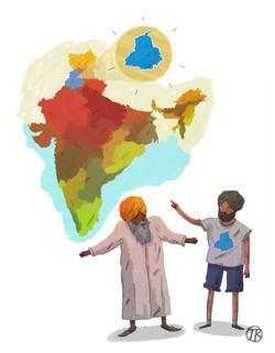 Punjabi #1