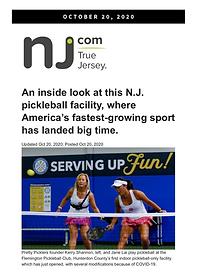 NJ.com - Pretty Picklers