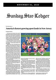 Sunday Star-Ledger