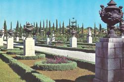 Acre- The Bahaian Garden