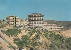 Haddasa hospital JLM