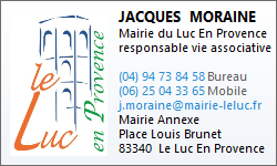 Informations Préfecture du Var
