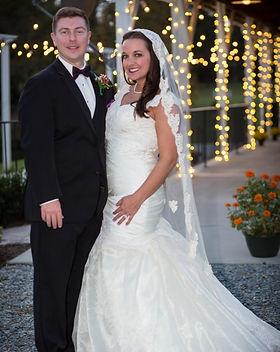 Millikan Wedding Photographer; Sophia We