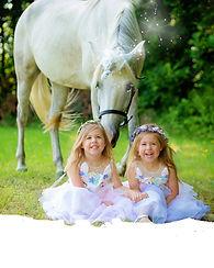 DVOC Photography; Raleigh Unicorn Sessio