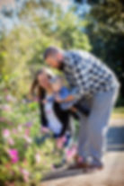 JC Raulston, Raleigh, North Carolina, Best Family Photographer, flowers, baby, morning photo ...aphy