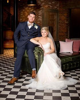 DVOC Photography; Greensboro Wedding Pho