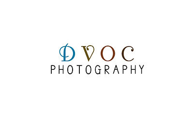 DVOC Photography logo; photographers nea