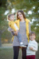 Dorothea Dix Park, family photo ideas, mother and sons, having fun, best family photographer, north carolina photographer, Tamisha Diaz, DVOC Photography
