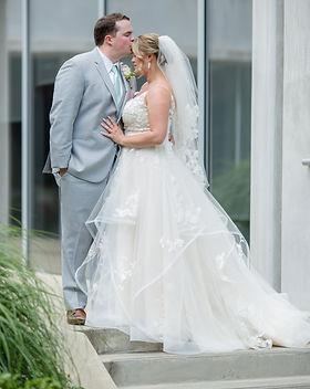DVOC Photograqphy; Late Spring Wedding;