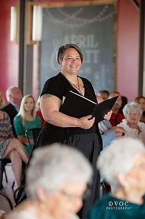 Don-Edwards, dvoc photography, wedding officiant, reverend, weddings, North Carolina Wedding ...aphy