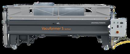 PNG_02 Vacuformer S Vertical geschlossen