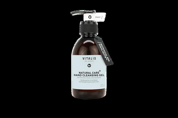 VITALIS Natural Hand Cleansing Gel