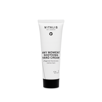 VITALIS Any Moment Soothing Hand Cream, 50ml