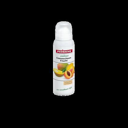 PEDIBAEHR Cremeschaum Frucht, 125ml