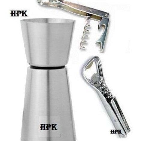 HPK 4IN1 PACK Bar Tools