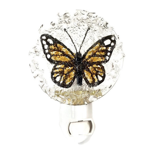 Monarch Night Light