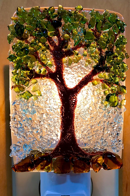 Tree Night Light