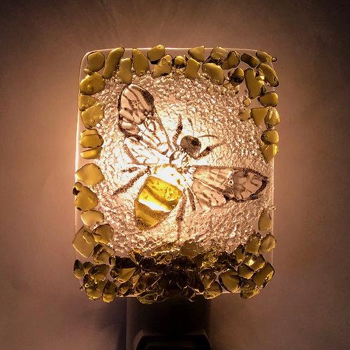 Honey Bee  Night Light