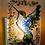 Thumbnail: Humming Bird Night Light
