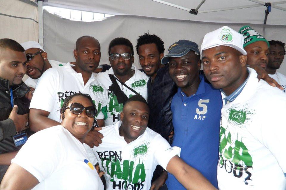 Naija Corner7 2012