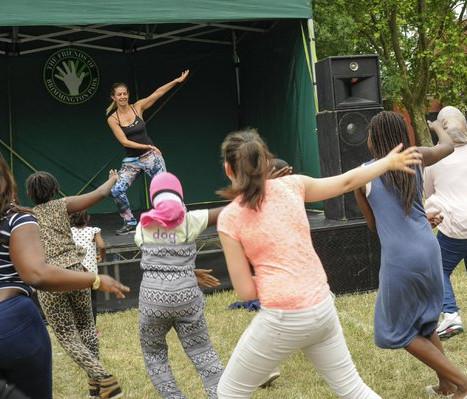 Brimmington Park Festival