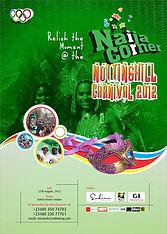 Naija Corner 2012