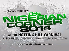 Nigerian Corner-2014