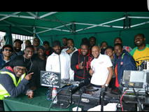 Sounds involved in Dubplate Showcase