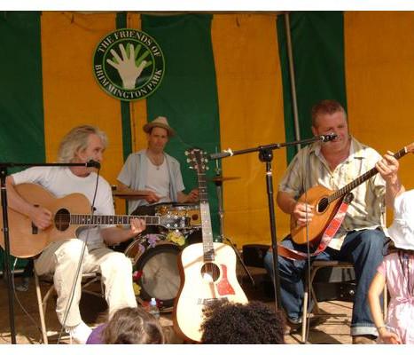 Brimmington Park Festival 2008