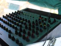 G.I Baracuda 6 Way Pre-amp