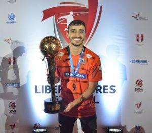 Crédito: Ulisses Castro - Jogador vestou por 10 anos a camisa da ACBF