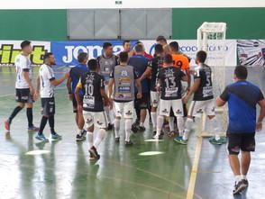 Equilibrado, confronto entre G.Santos x Juventude é decidido nos últimos segundos da prorrogação