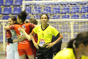 Uirapuru/Cáceres sofre virada do ACEF/ADEF de Brasília na Copa do Brasil de Futsal Feminina