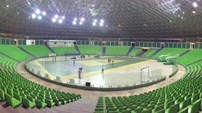 Com restrições na pandemia, Piauiense de futsal 2020 terá sete times. Bola rola em novembro