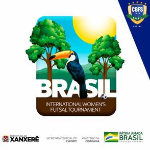 O VII Torneio Internacional de Futsal Feminino está confirmado!