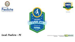 Brasileiro de Futsal Feminino